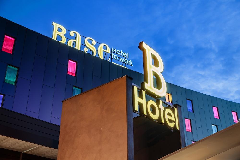 Hotel Base   Noventa Di Piave